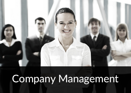 company-management